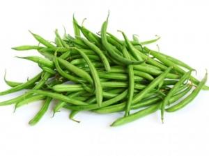 buschbohnengrün