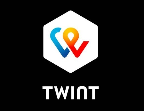 Bezahlen mit TWINT